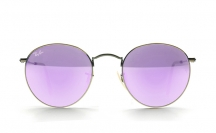 Ray-Ban RB3447 167/4K Round