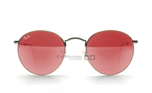 Ray-Ban RB3447 167/2K Round