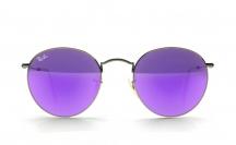 Ray-Ban RB3447 167/1M Round