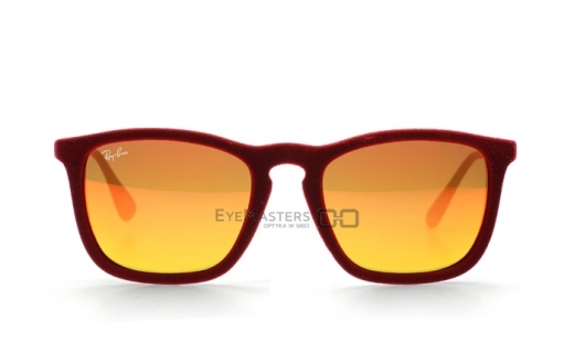 Ray-Ban RB4187 6078/6Q Chris Velvet