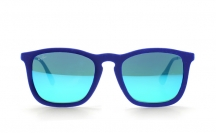 Ray-Ban RB4187 6081/55 Chris Velvet