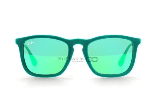 Ray-Ban RB4187 6082/3R Chris Velvet