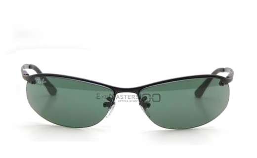 Ray-Ban RB3183 006/71 Top Bar