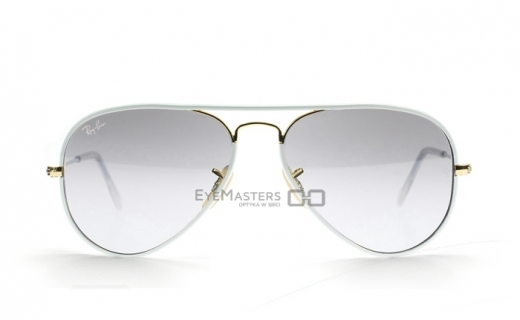 Ray-Ban RB3025JM 146/32 Aviator Full Color