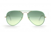 Ray-Ban RB3025JM 001/3M Aviator Full Color
