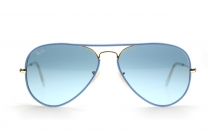 Ray-Ban RB3025JM 001/4M Aviator Full Color