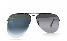Ray-Ban RB3460 002/71 Flip Out