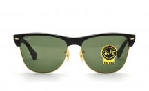 Ray-Ban RB4175 877 Clubmaster Oversized