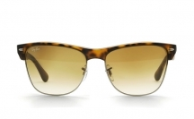 Ray-Ban RB4175 878/51 Clubmaster Oversized