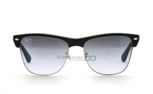 Ray-Ban RB4175 877/32 Clubmaster Oversized