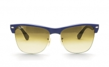 Ray-Ban RB4175 880/96 Clubmaster Oversized