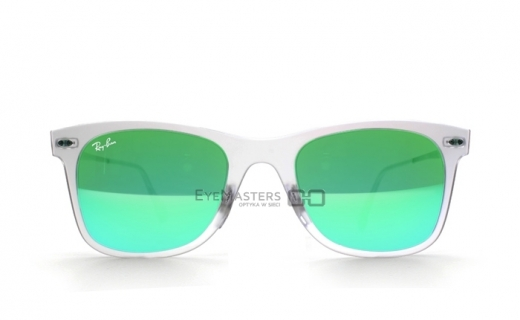 Ray-Ban RB4210 646/3R Wayfarer Light Ray
