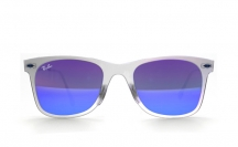 Ray-Ban RB4210 646/55 Wayfarer Light Ray