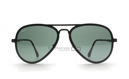 Ray-Ban RB4211 601S/71 Aviator Light Ray