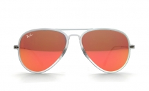Ray-Ban RB4211 646/6Q Aviator Light Ray