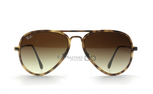 Ray-Ban RB4211 894/13 Aviator Light Ray