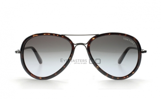 Tom Ford TF0341S 09P Miles