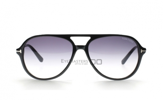 Tom Ford TF0331S 01B Jared