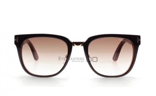 Tom Ford TF0290 01F Rock