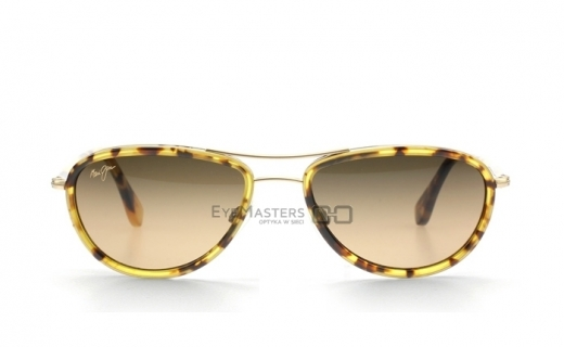 Maui Jim HS251 10L Small Kine
